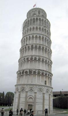 ピサの斜塔の画像 p1_8