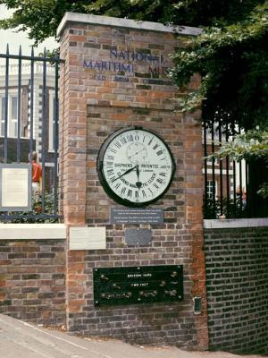 旧 グリニッジ 天文台