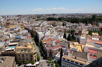 セビリア【Sevilla】の意味