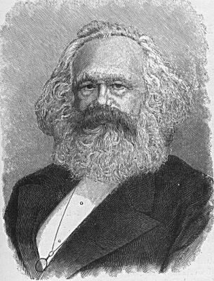 マルクス                                              とは