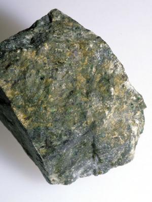 かんらん‐がん【×橄×欖岩】の意味