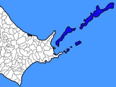 北方領土(ほっぽうりょうど)の意味 - goo国語辞書