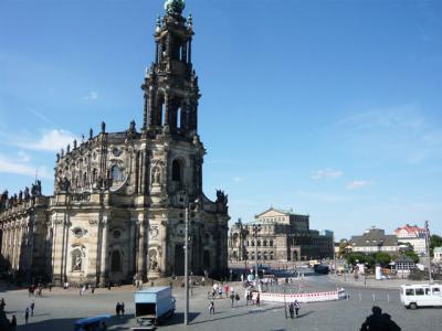 Dresden(ドレスデン)の意味 - ...